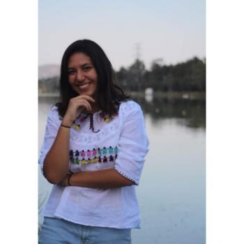 Niñera Ciudad de México: Raquel