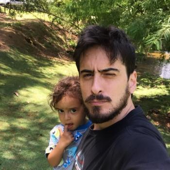 Babysitting Jobs in Campinas: babysitting job Marcelo