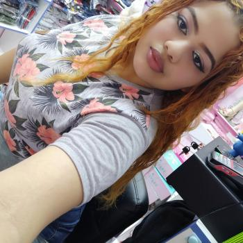 Niñera en Linares: Beli