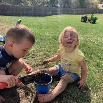 Job de garde d'enfants à Kamloops: job de garde d'enfants Tanner