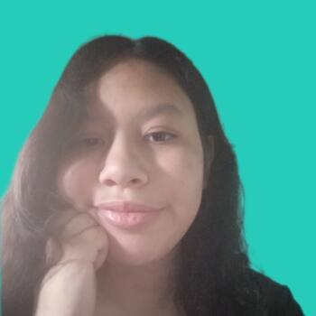 Babysitter in Chihuahua City: Natalia