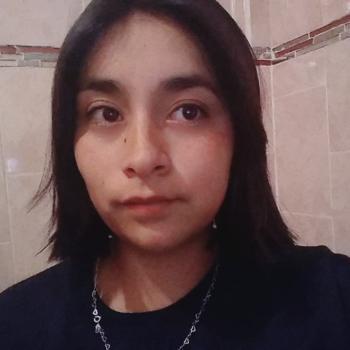 Niñera en Estado de México: Melanie Gómez