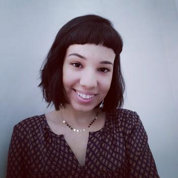 Babysitter Londrina: Jessica