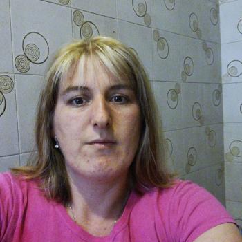 Babysitter Modena: Mariana