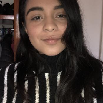 Niñeras en Xalapa: Ximena