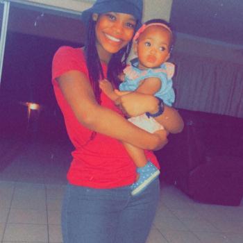 Babysitter in Pretoria: Georginah