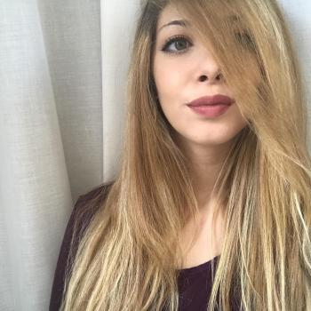 Babysitter Roma: Michela