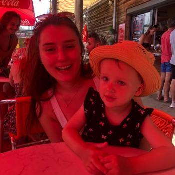 Babysitter Graz: Ines