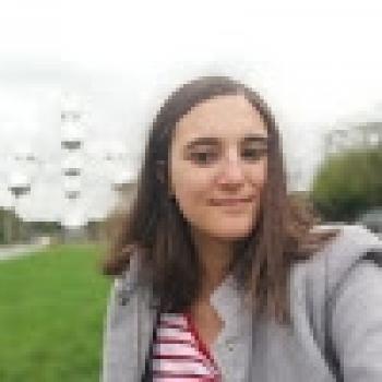 Babysitter Brussel: Stefania