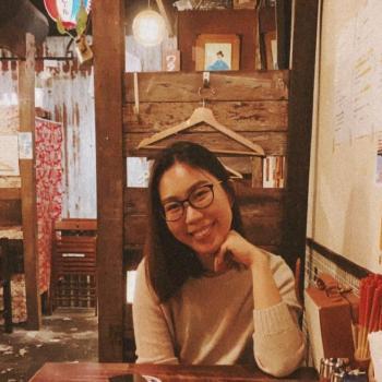 Babysitter Singapore: Jill