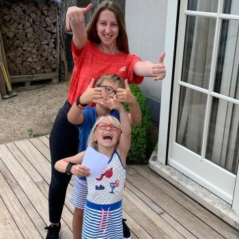 Baby-sitter Aalst: Silke