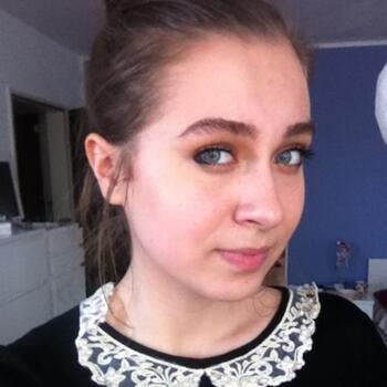 Babysitter Wien: Alina