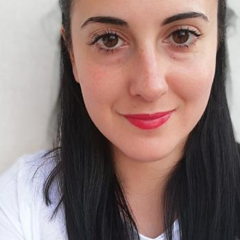 Childminder Rome: Giulia Amedeo