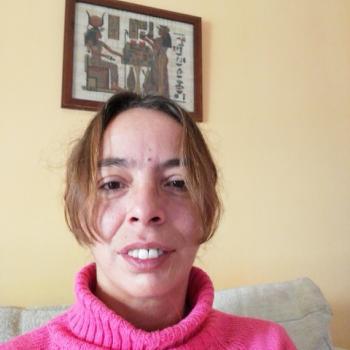 Niñera Santander: Ruth
