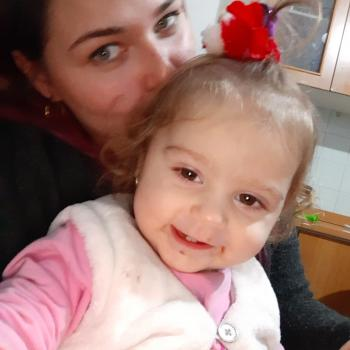 Babysitter Modena: Dalila