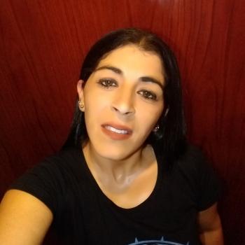 Babysitter Moreno: Carla