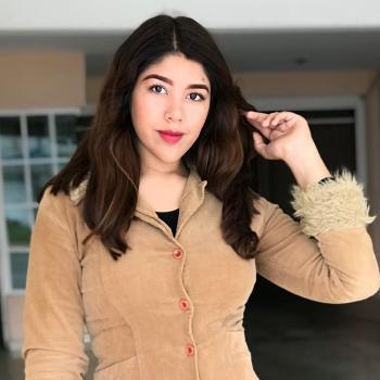Niñera Xalapa: Paulina