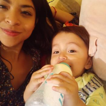 Trabajo de niñera Ecatepec: trabajo de niñera Jeraldine