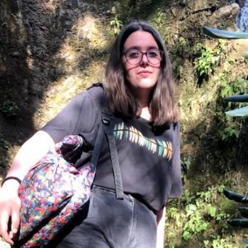 Canguro en Sabadell: Zaira