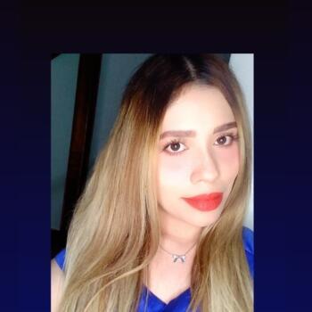 Babysitter in Culiacán: Jocelyn Esther