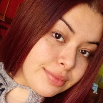 Babysitter in Ciudad del Este: Sofia Jacqueline