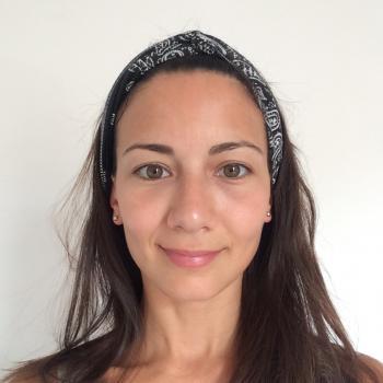 Canguro Palma: María Luz