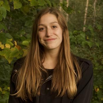 Baby-sitter Spruce Grove: Hannah