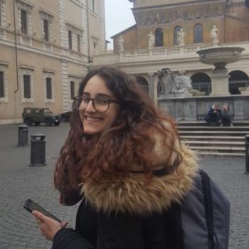 Babysitter Pisa: Marlena