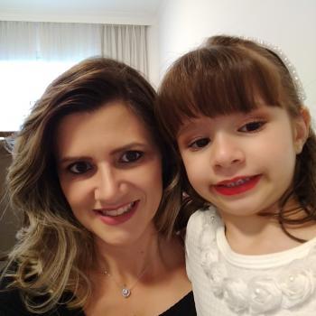 Emprego de babá São Paulo: emprego de babá Katia