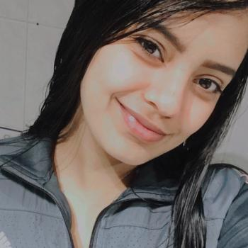 Niñera Las Condes: Joselyn