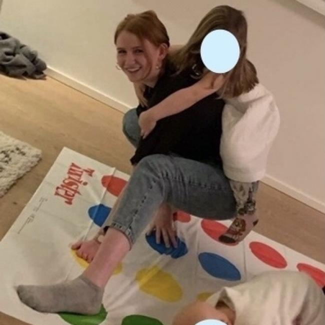 Babysitter i København: Signe