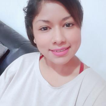 Niñera Colina: Joselin