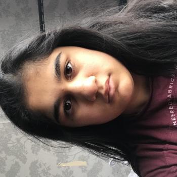 Babysitter in Leicester: Khadija