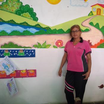 Babysitter in Cúcuta: Verónica
