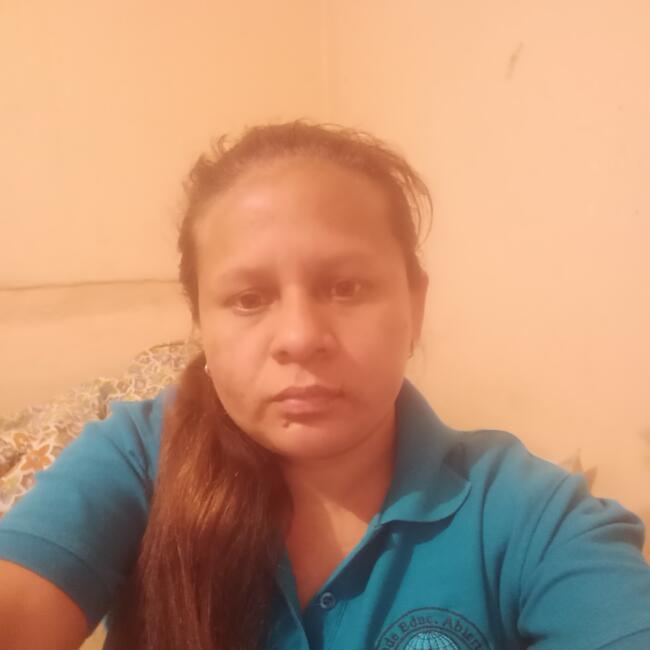 Babysitter in Desamparados (San José): Maria
