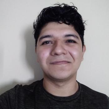 Babysitter in Heroica Matamoros: Victor