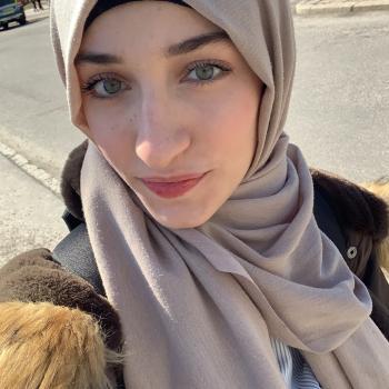 Babysitter Stockholm: Fatma