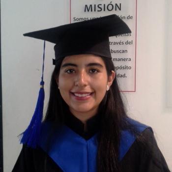 Babysitter Puebla City: Ana Maria