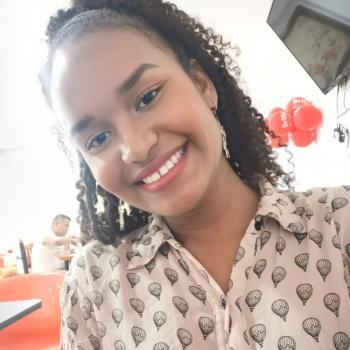 Niñera Soledad: Melany