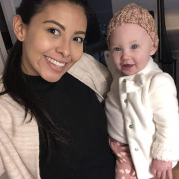 Babysitter Riva: Kelly