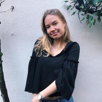 Babysitter in Driebergen-Rijsenburg: Sophie
