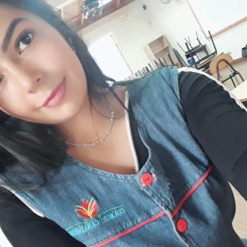 Niñera Santa Rosa de Osos: Jhoana