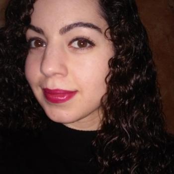 Niñera Elche: Aroa