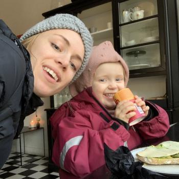 Babysitting job in Malmo: babysitting job Caroline