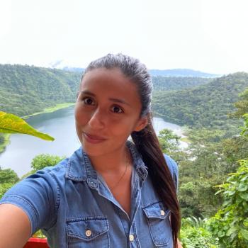Niñera en Guápiles: Daniela