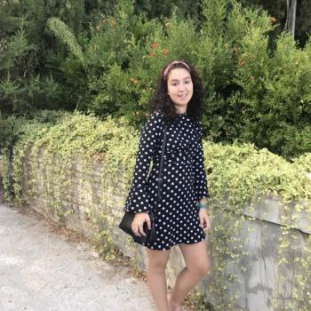 Canguro en Málaga: Veronica