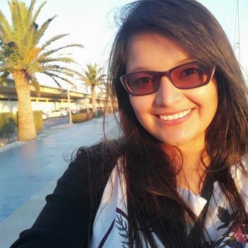 Babysitter Valencia: Angela Marcela