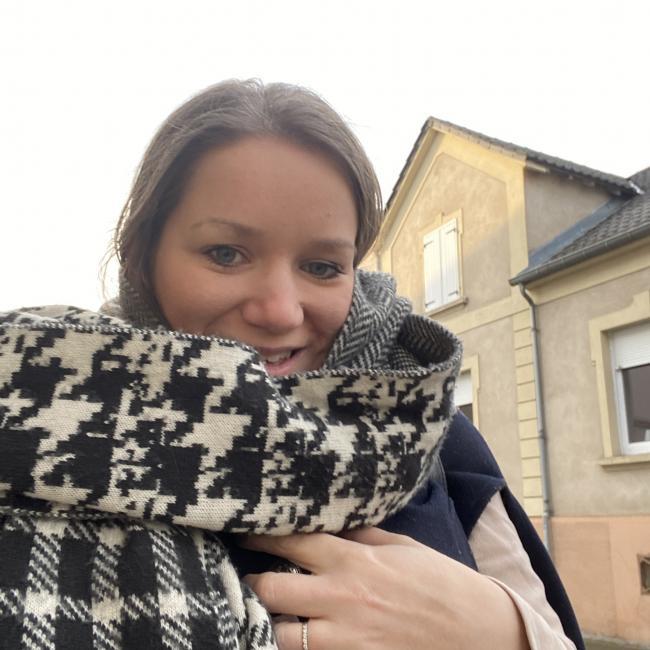 Babysitter Job in Bad Mondorf: Amandine