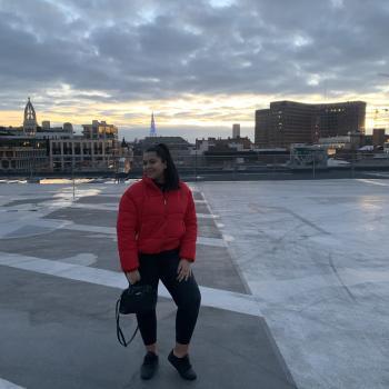 Babysitter in Brussel: Layla