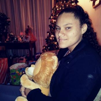 Babysitter Abingdon (Maryland): Paulette